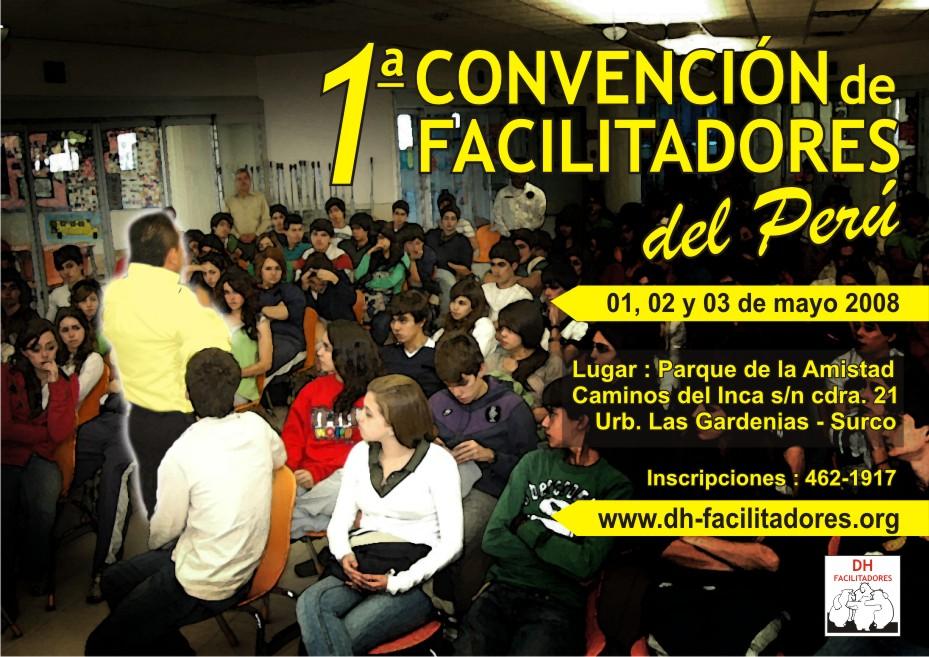 AFICHE CONVENCION 1