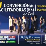 2009 / 2° CONVENCIÓN DE FACILITADORES DEL PERÚ.