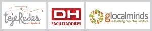 3c logos glocalminds dh y tejeredes
