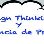 Design Thinking y la Gerencia de Proyectos