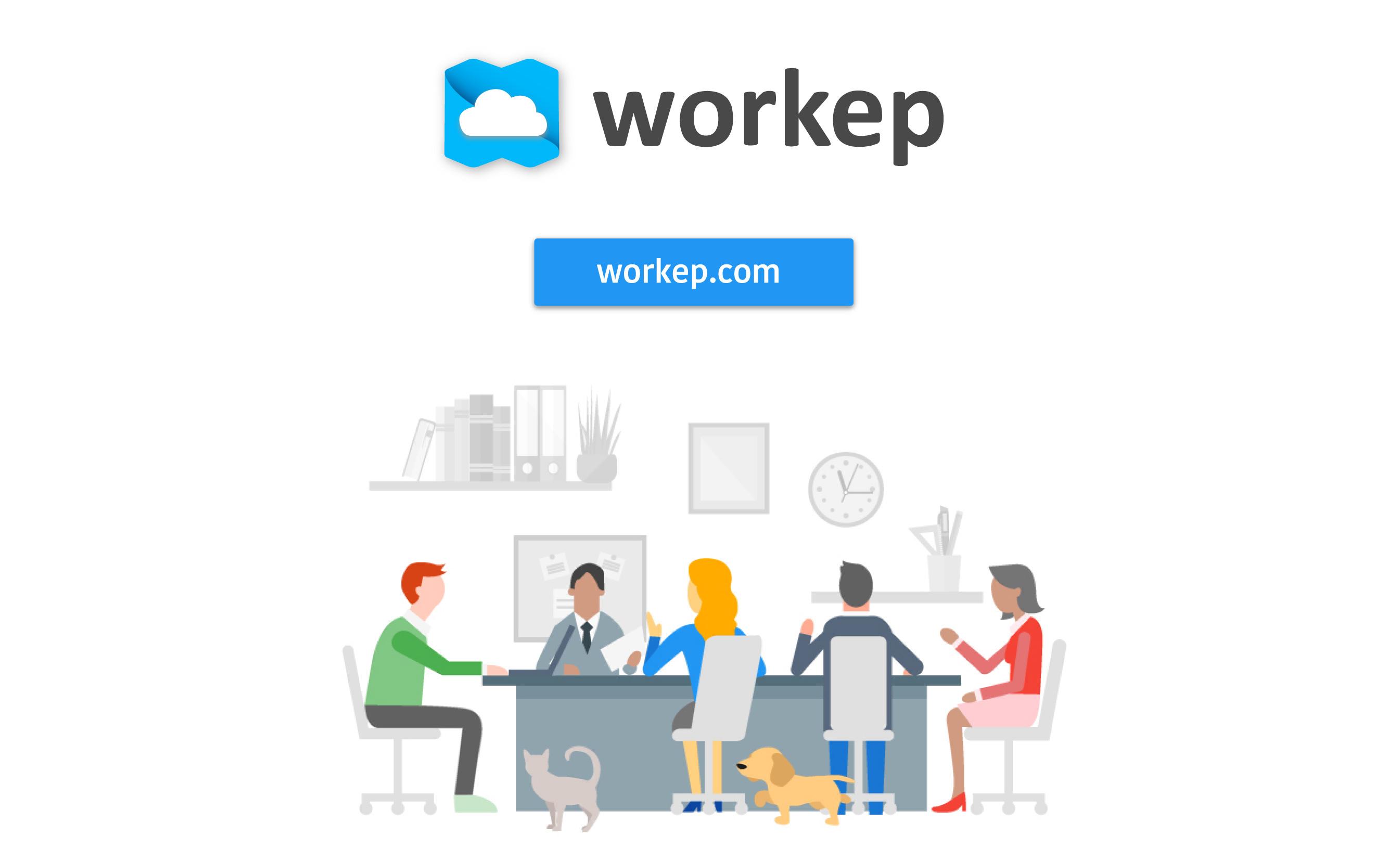 workep