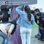 50 Técnicas grupales colaborativas