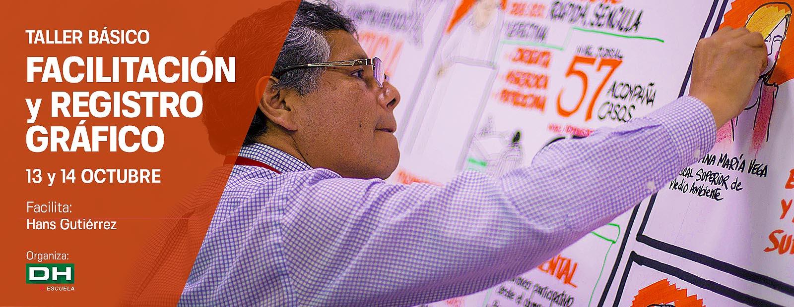 Banner Web DH Escuela Facilitación Gráfica Octubre (1)