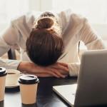 ¿Cambios en tu apetito? Una de las 8 señales de que odias tu trabajo